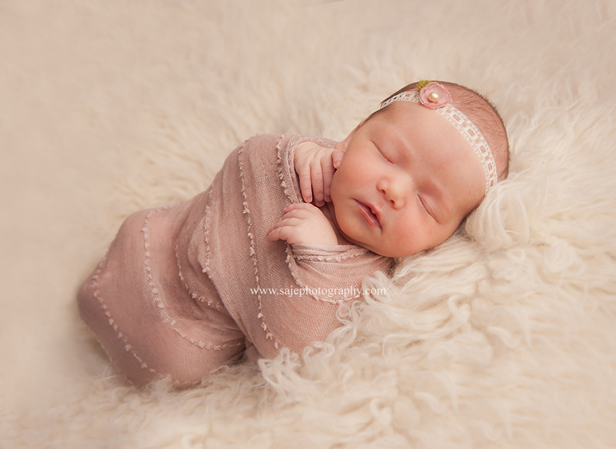 Newborn baby portrait photography motherhood