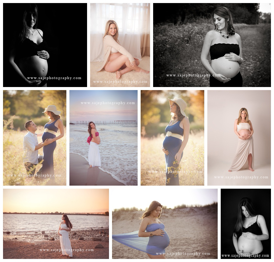 I specialize in artistic maternity and newborn photography in new jersey area